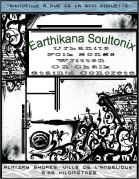 Earthikana Soultonix 2013 July 12 Cover