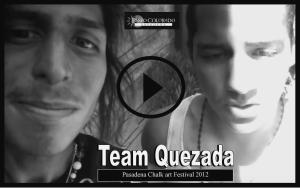 Team-Quezada  Michael Ray and Emilio