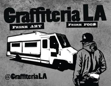 graffiteria LA