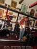 Skulrot invades Scotland Yard Pub