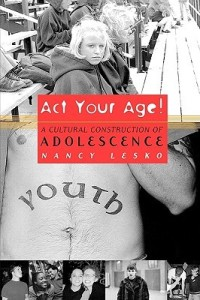 Act your Age-- Nancy Lesko