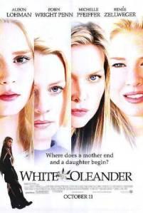 Whiteorleander