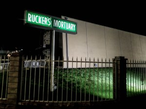 Ruckers Mortuary