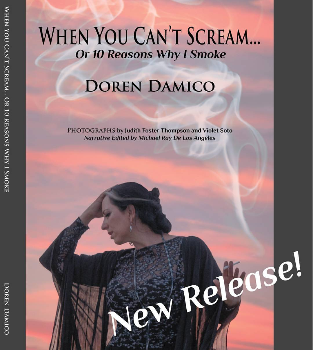 Order Doren Damico's new book today!
