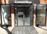 SweatyBox in West Hollywood
